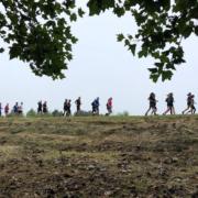 Eindloop Extrarunners 5 km